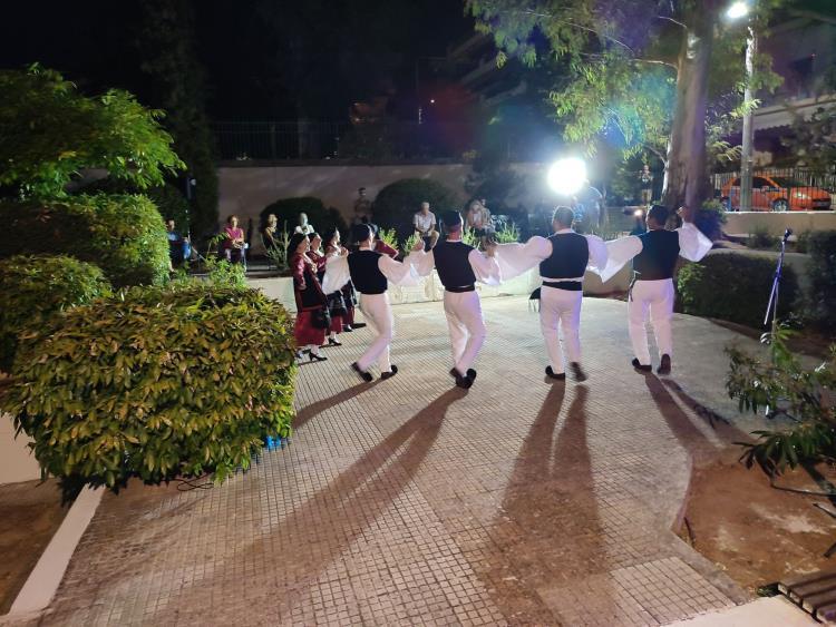 Επετειακές δράσεις Πολιτισμού στον Δήμο Ηρακλείου Χοροί