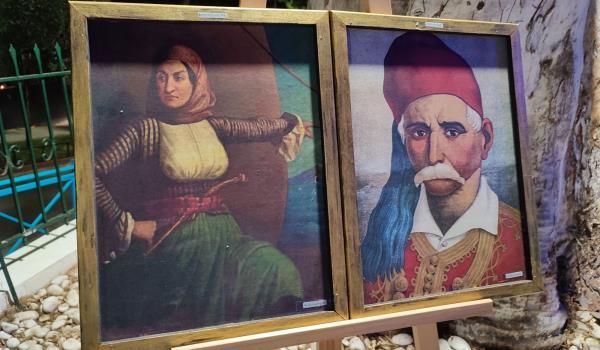 Επετειακές δράσεις Πολιτισμού στον Δήμο Ηρακλείου