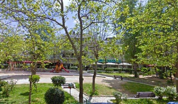 Πάρκο Πασαλίδη: Ξεκινά η ανακατασκευή του στον Δήμο Καλαμαριάς