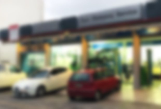 CAR SERVICE – Σ. ΠΛΙΑΓΚΟΣ