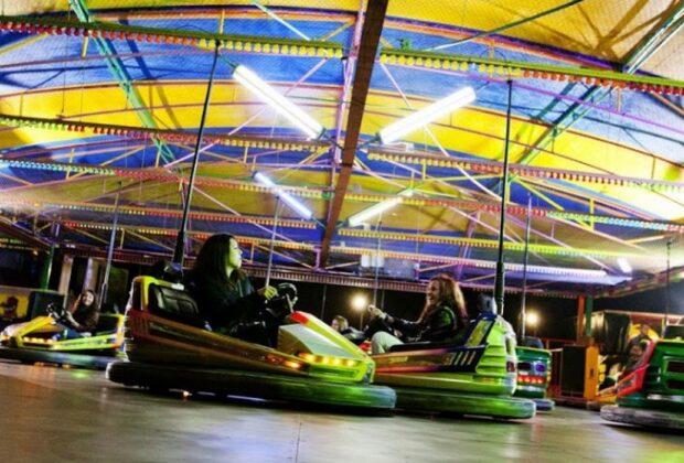 Yuppii Luna Park